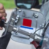 metano per auto